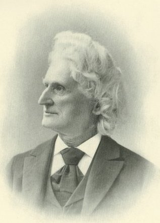 James Dwight Dana