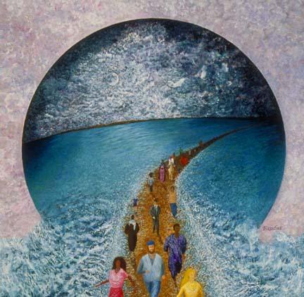 Not an Exodus, Just a Migration